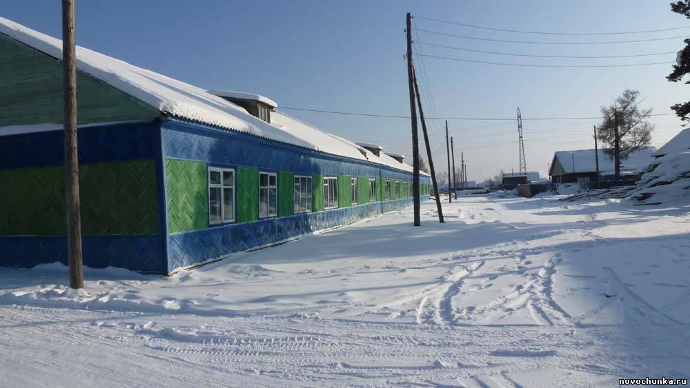 Голые бабы из иркутской области чунского района интересен